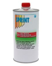 SPRINT A05 základ na plasty ICR SPRINT Italy