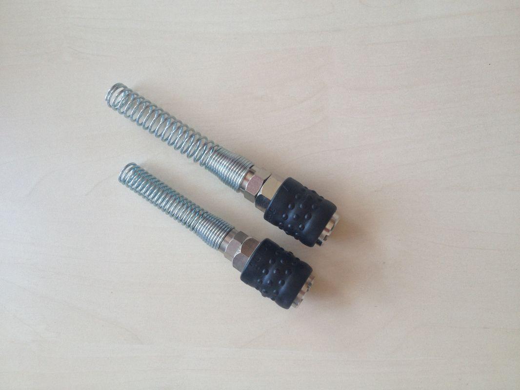 ANI rychlospojka na spiralovou hadici 8 x 10 mm ANI Italy