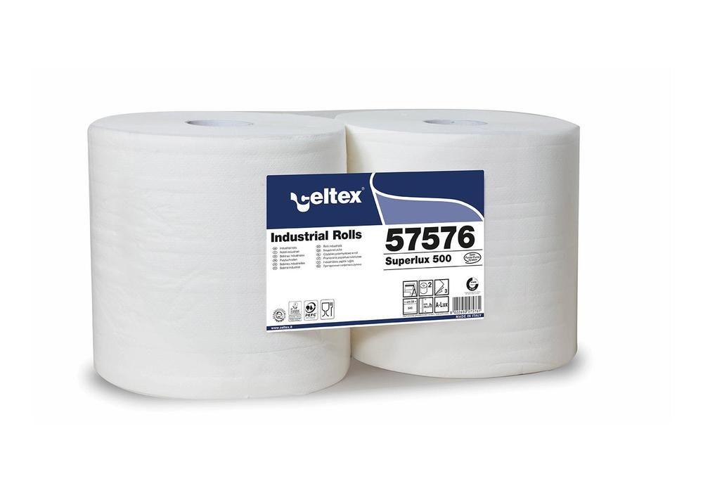 CELTEX SuperLux 500 nejkvlitnější utěrka zn. CELTEX Celtex Italy