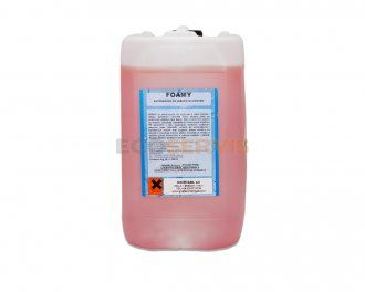 CHIMIGAL Foamy 12 kg a 25 kg Chimigal Italy