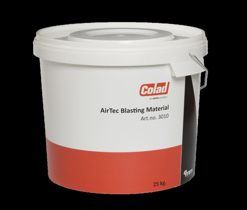 COLAD AirTec BLASTING MATERIAL 25 kg