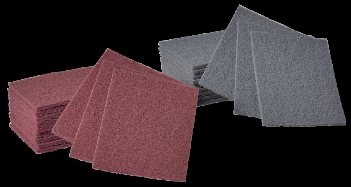 COLAD matovací rohož v krabici 150 mm x 230 mm