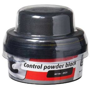 COLAD Control Powder Black 100 g + aplikátor