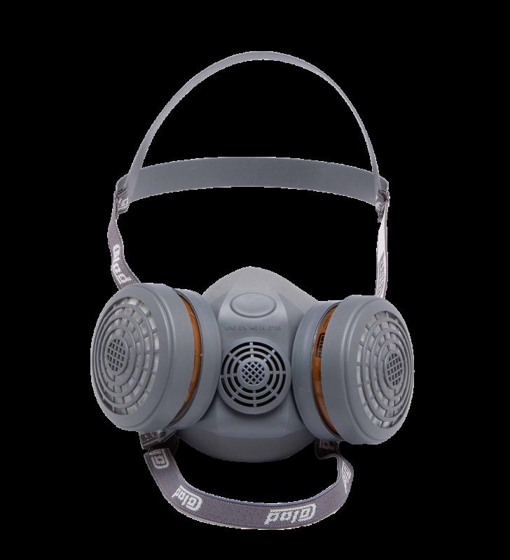 COLAD respirátor A2P3 s filtry