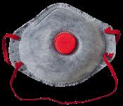 COLAD respirátor s aktivním uhlíkem