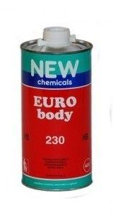 NEW CHEMICALS Euro body ochranný nástřik bílý
