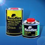 REOFLEX RX C-07 UHS lak Rapid 90 2:1