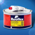 REOFLEX RX S-01 tmel Multi béžový 1 kg