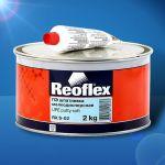 REOFLEX RX S-02 tmel Soft jemný