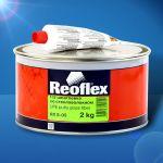 REOFLEX RX S-05 tmel Glass Fiber se skelným vláknem