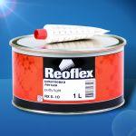 REOFLEX RX S-10 tmel lehký jemný pružný šedý 1 kg