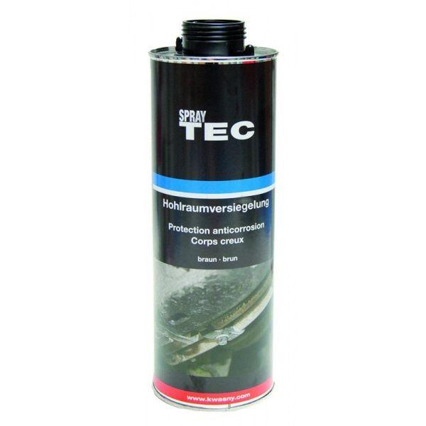 SPRAY TEC ochranný nástřik dutin 1 ltr. MAX Color