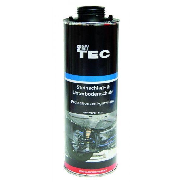 SPRAY TEC Antigravel ochranný nástřik spodku 1 ltr. MAX Color