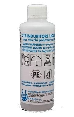 SPRINT C12 tužidlo pro polyesterový stříkací tmel ICR SPRINT Italy