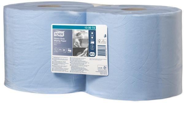 Průmyslová papírová utěrka TORK Advanced 430 malá