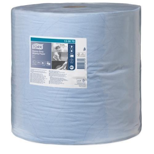 Průmyslová papírová utěrka TORK Advanced 430 velká