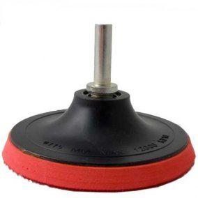 Unašeč na leštící kotouče průměr 115, 125 a 150 mm MAGG